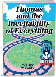 Writer's Block: Thomas and the Inevitability of Everything