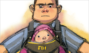 FBI: Father- Baby Interface