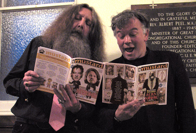 biography of alan moore Alan moore: pádraig, thanks for your list of questions  that you wanted to use a  character with a problematic history like that in your work.